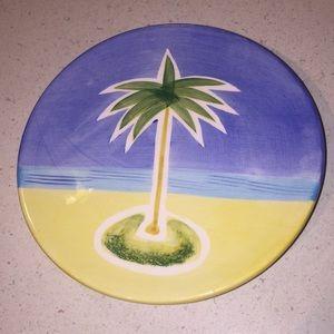 Palm Tree Trivet!🏝